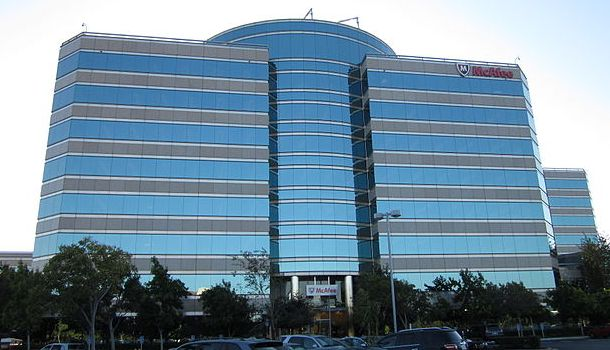 McAfee Headquarters