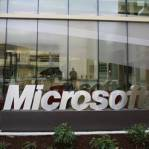 Microsoft Corporation - the largest multinational company producing software