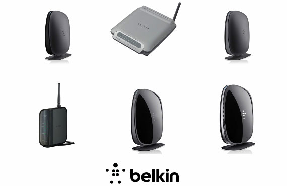 Belkin Routers