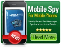 Mobile Spy Tracking Software