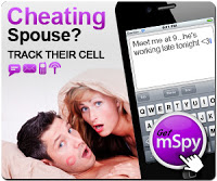 mSpy Mobile Tracking Software