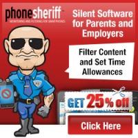 PhoneSheriff 2.0 Discount 25%