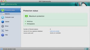 ESET-Cybersecurity