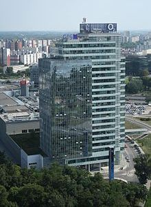 ESET Headquarters