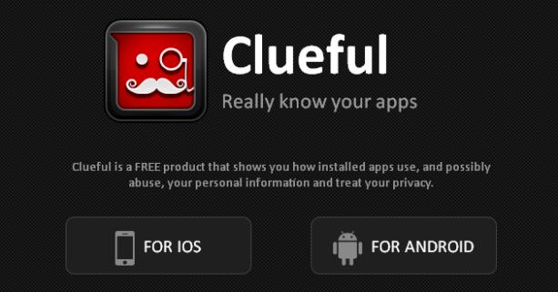 Clueful