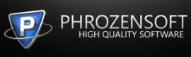 PhrozenSoft