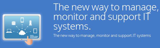 Panda Cloud Systems Management