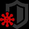 Ashampoo Antivirus 2014 logo