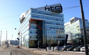 F-Secure Company offices in Helsinki