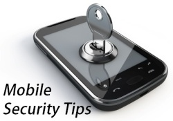 mobile security tips