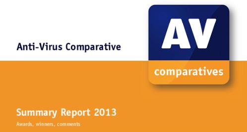 AV-Comparatives-Summary-Report