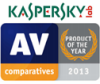 Kaspersky Lab AV-Comparatives