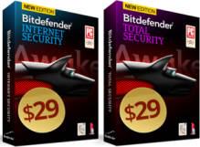 Bitdefender 2014 for as little as $29