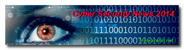 Cyber security 2014