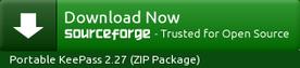 KeePass free Download