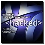 sony psn hacked