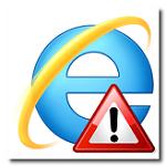 Internet Explorer vulnerabilities