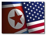 USA - North Korean