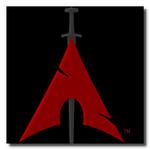 BlackArch Linux logo