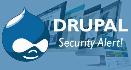Drupal Security Alert