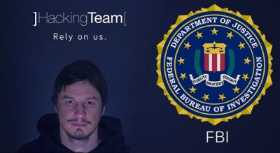 Hacking Team and FBI