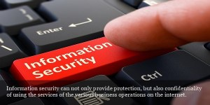 Information Security for Business